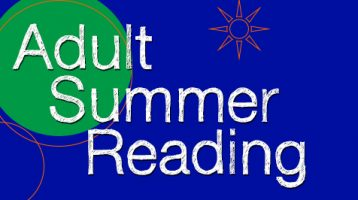 July 2 – August 3: Rate Your Read! Drawings