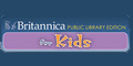 Britannica for Kids