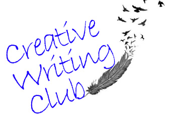 Creative Writing Club logo
