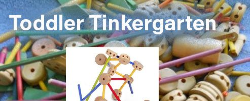 Toddler Tinkergarten