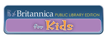 Britannica Online for Kids